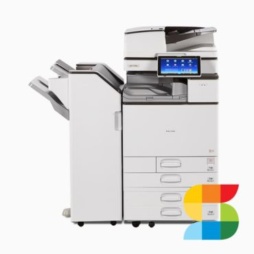 South Wales Copiers Ricoh MP C3004SP