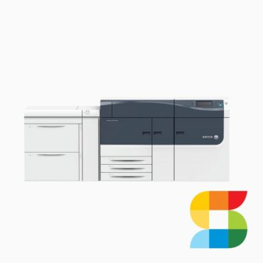 South Wales Copiers Xerox- Versant 3100 Press