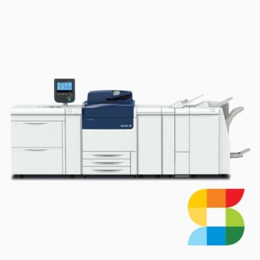 South Wales Copiers Xerox Versant 80 - 180 Press