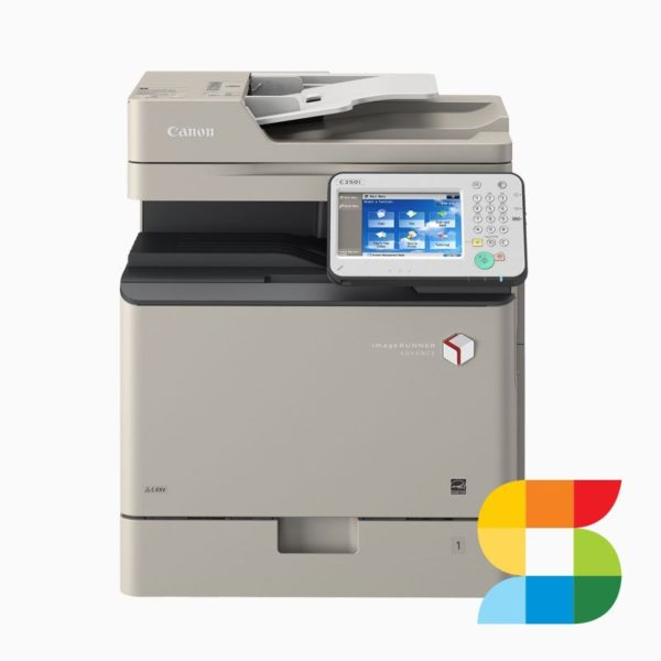 South Wales Copiers Canon C250i