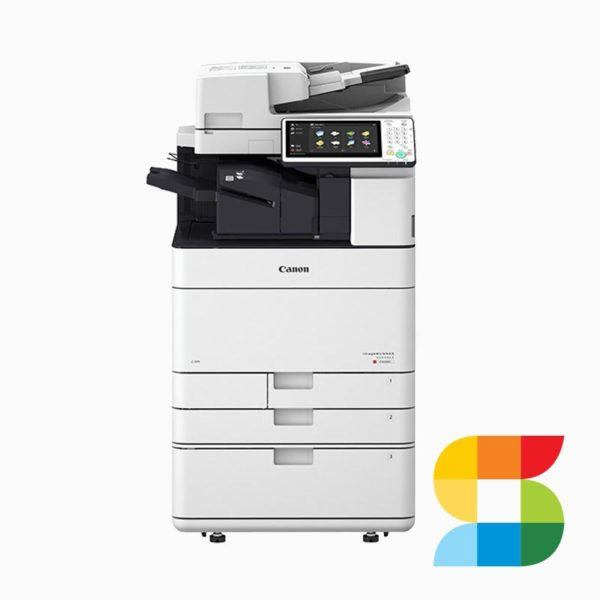 South Wales Copiers Canon C5535i