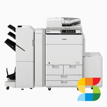 South Wales Copiers Canon C7565i