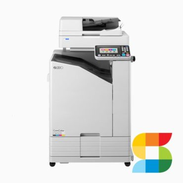 South Wales Copiers Riso ComColor FW 5230