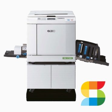 South Wales Copiers Riso SF5050
