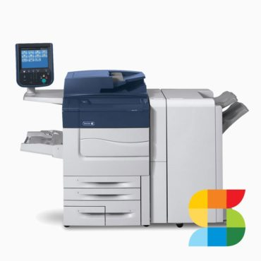 South Wales Copiers Xerox C60 C70