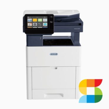 South Wales Copiers Xerox Versalink C505