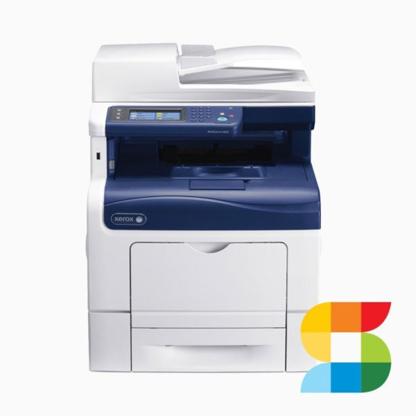 South Wales Copiers Xerox Workcentre 6605