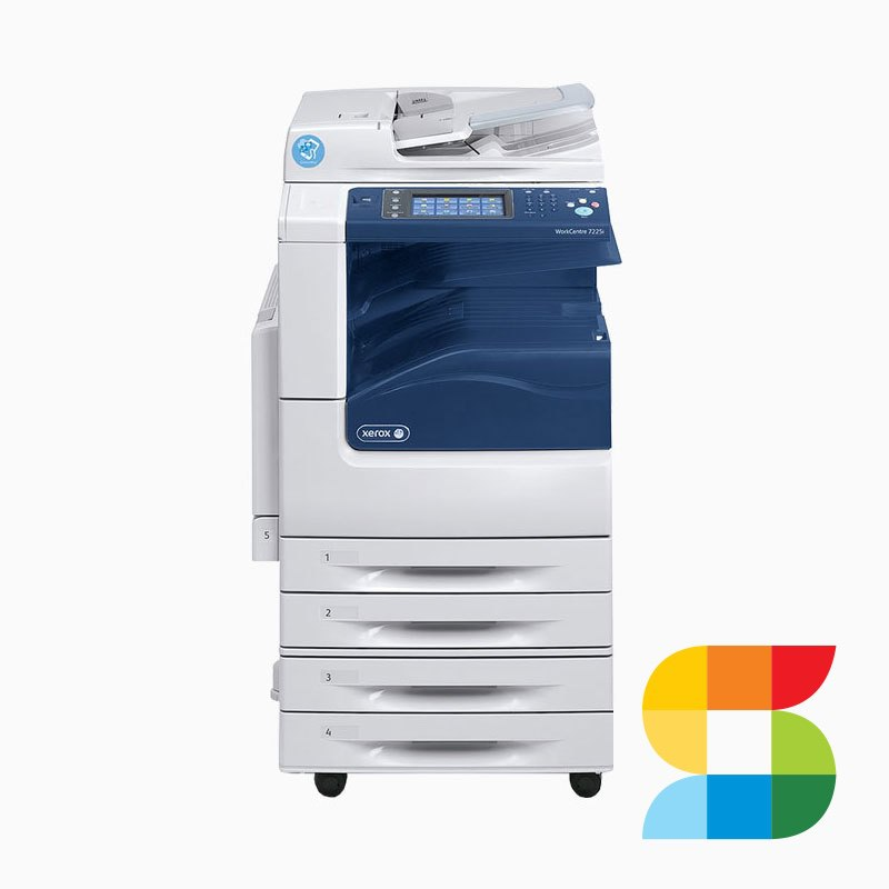 South Wales Copiers Xerox Workcentre 7220i 7225i