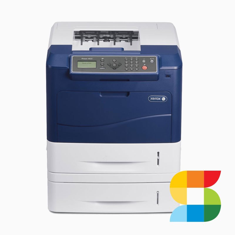 South Wales Copiers Xerox Workcentre Phaser 4622